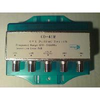 Спутниковый переключатель DiSEqC 2.0