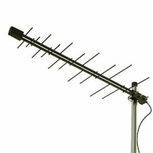 Антенна внешняя DVB-T2 ЗЕНИТ 20AF.