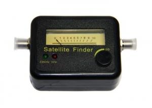 Устройство для настройки антенн сатфайндер стрелочный.