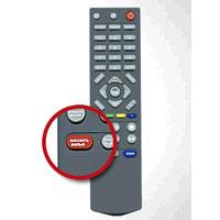 Пульт Триколор ТВ с пакетом Кинозалы